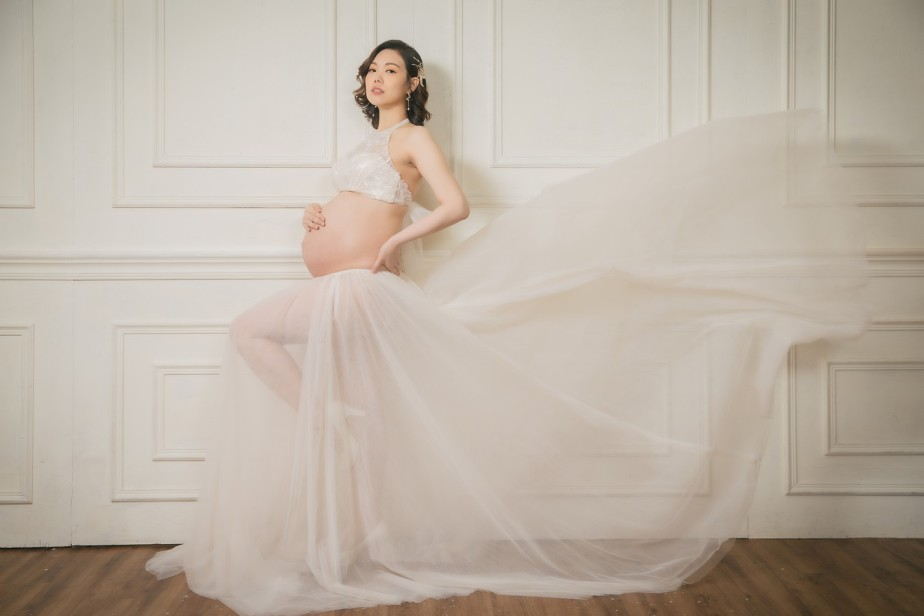 宜蘭拍孕婦照